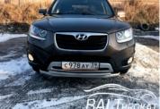 Hyundai Santa Fe - фото 1