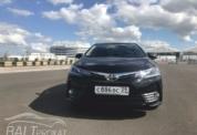 Toyota Corolla - фото 1