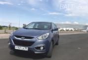 Hyundai IX 35 - фото 1