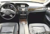 Mercedes E220 cdi - фото 10