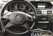 Mercedes E220 cdi - фото 11