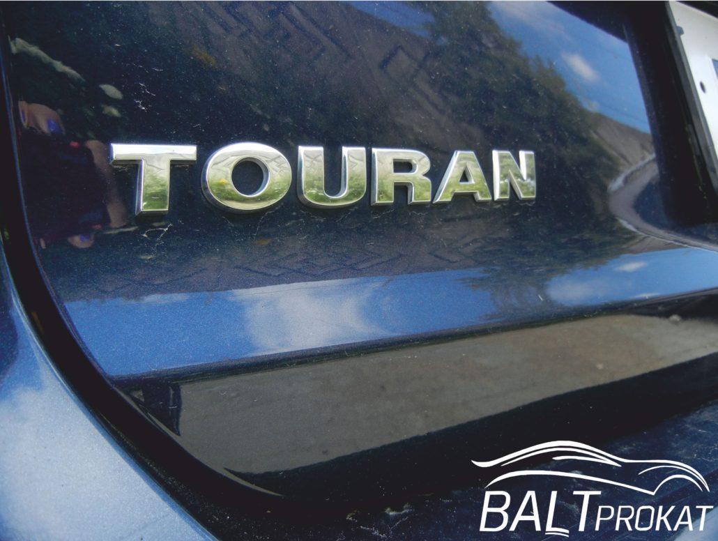 Volkswagen Touran - фото 12