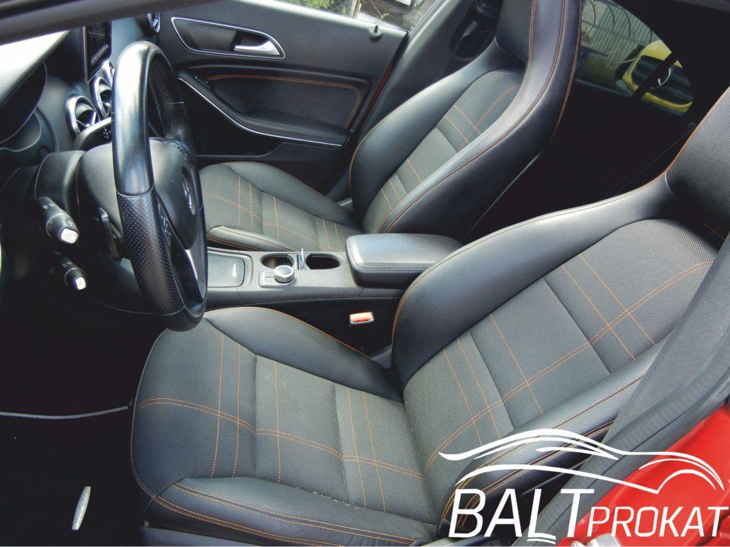 Mercedes CLA 200 - фото 13