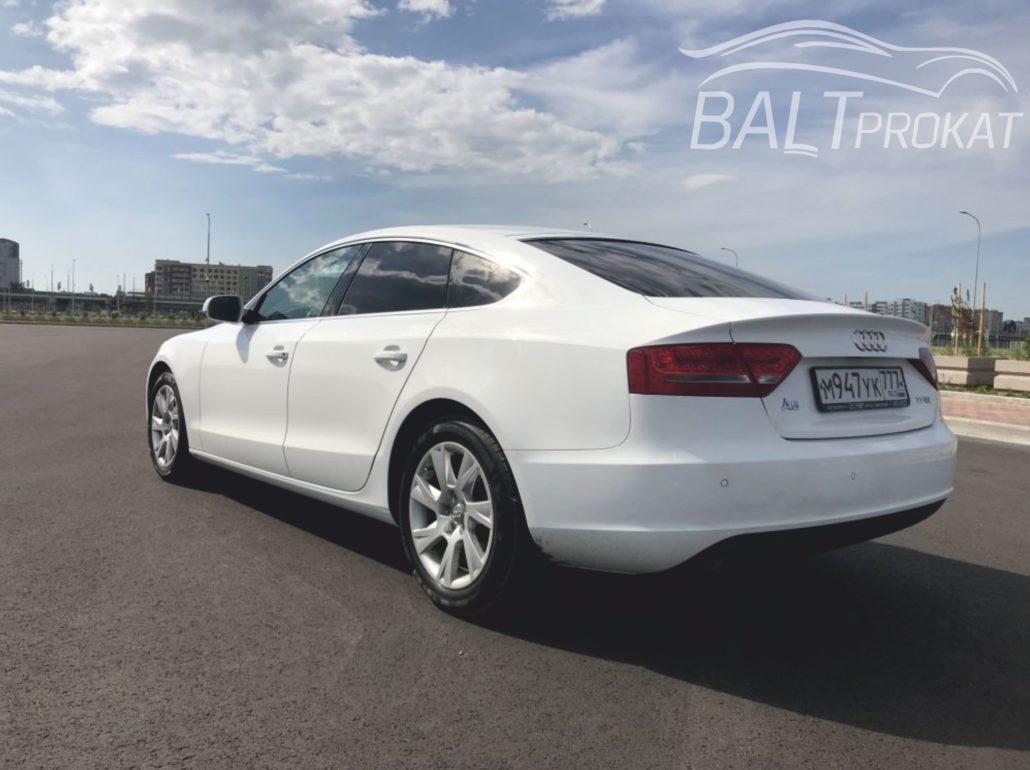 Audi A5 - фото 15