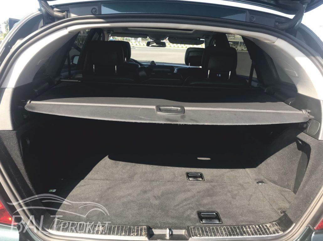 Mercedes R 280 CDi - фото 16