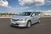 Hyundai Solaris 2014 - фото 2