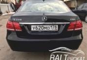 Mercedes E220 cdi - фото 2
