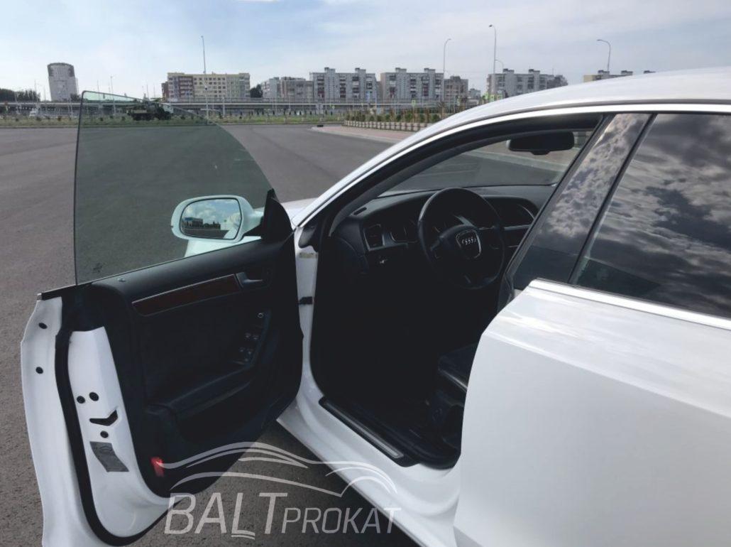 Audi A5 - фото 3