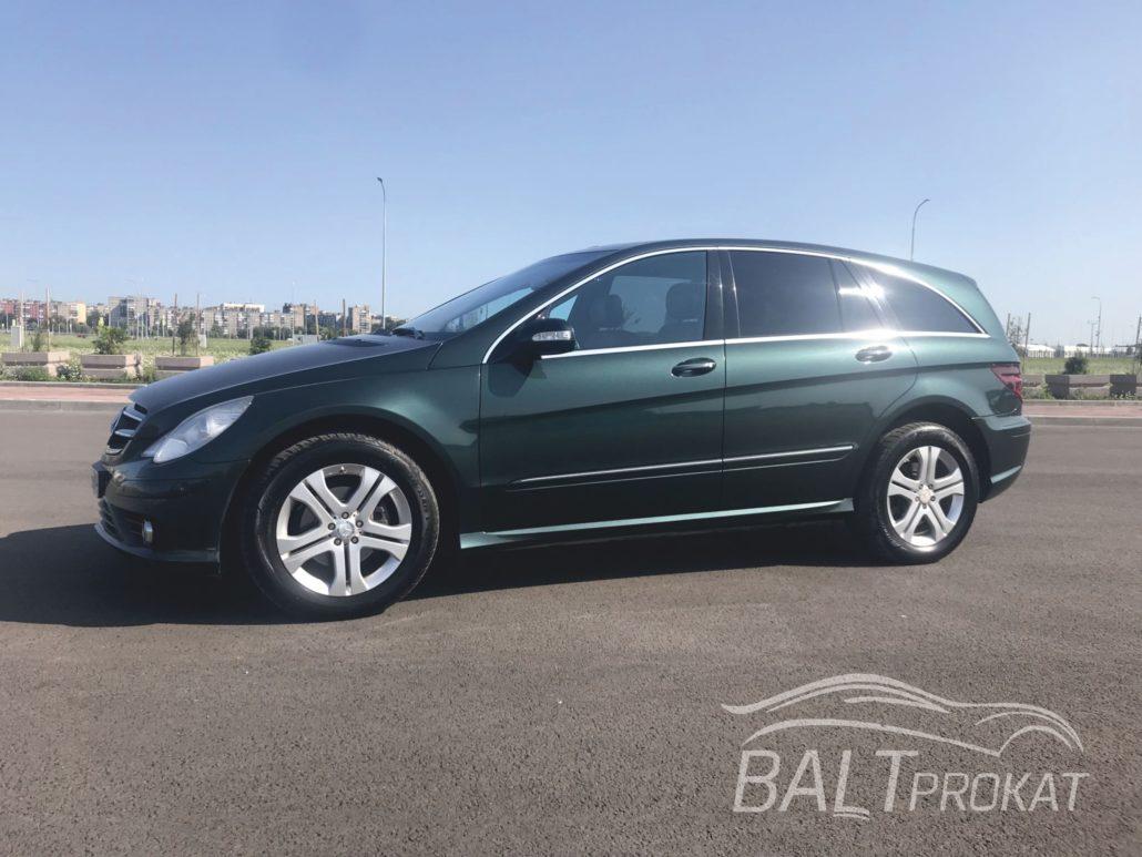 Mercedes R 280 CDi - фото 3