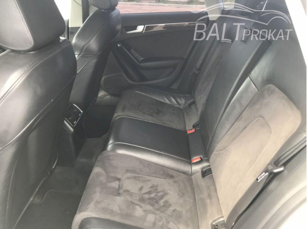 Audi A5 - фото 5