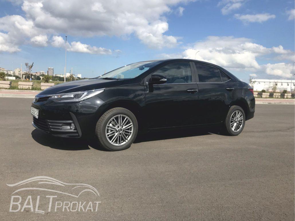 Toyota Corolla - фото 3
