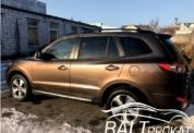 Hyundai Santa Fe - фото 3