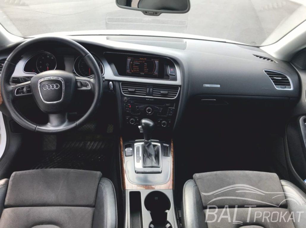 Audi A5 - фото 6