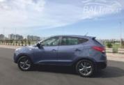 Hyundai IX 35 - фото 4