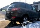 Hyundai Santa Fe - фото 6
