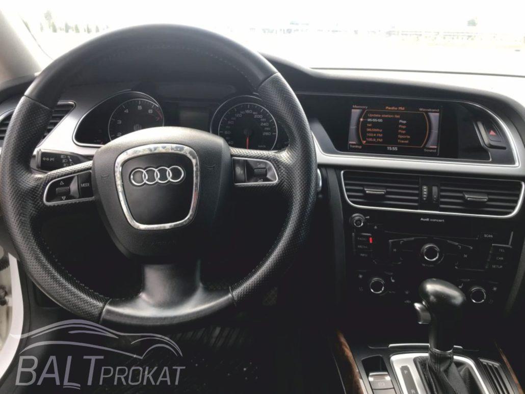 Audi A5 - фото 7