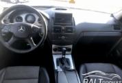 Mercedes Benz C200 - фото 13