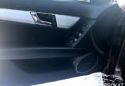 Mercedes Benz C200 - фото 12