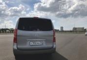 Hyundai H1 - фото 7