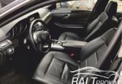 Mercedes E220 cdi - фото 8