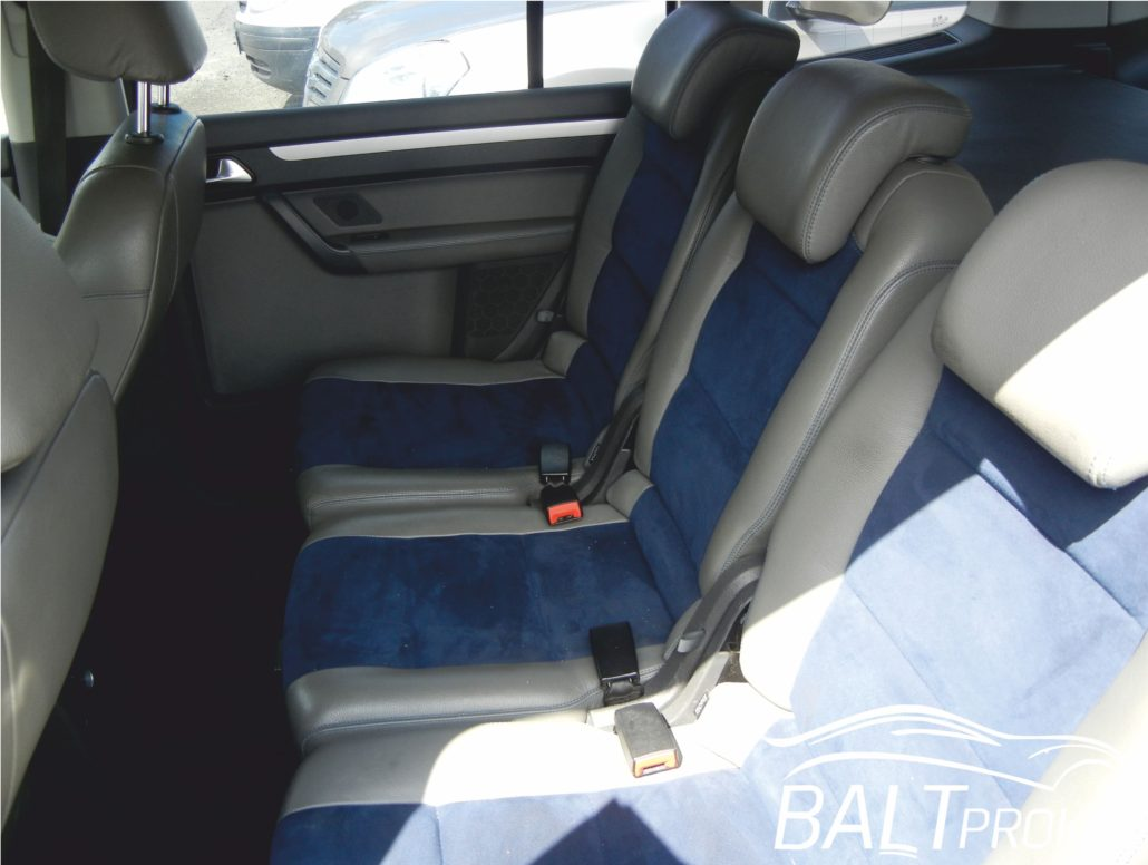 Volkswagen Touran - фото 9