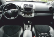 Toyota RAV4 - фото 11