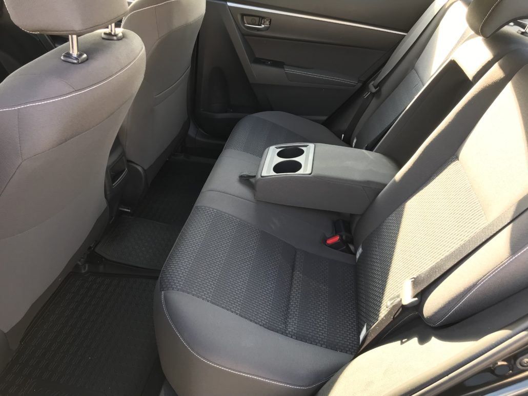Toyota Corolla - фото 13