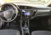 Toyota Corolla - фото 14