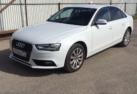 Audi A4 - фото 1