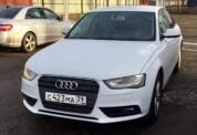 Audi A4 фото 1