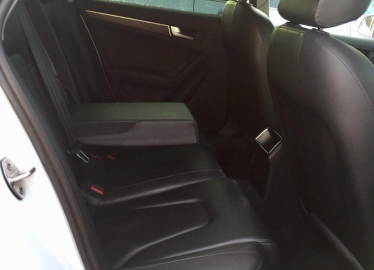 Audi A4 фото 4