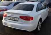 Audi A4 фото 2