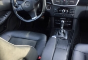 Mercedes E200 CGI фото 1
