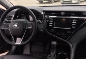 Toyota Camry 2019 коричневый фото 4