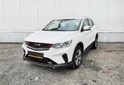 Geely Coolray 2020 фото 1