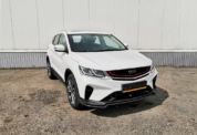 Geely Coolray 2020 фото 3