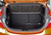 Hyundai Solaris 2014 оранжевый фото 7