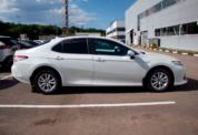 Toyota Camry 2020 фото 3