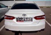 Toyota Camry 2020 фото 5