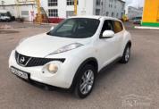 Прокат Nissan Juke фото 1